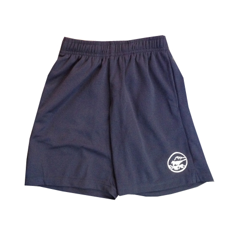 Pigeon Mountain Primary PE Shorts adults